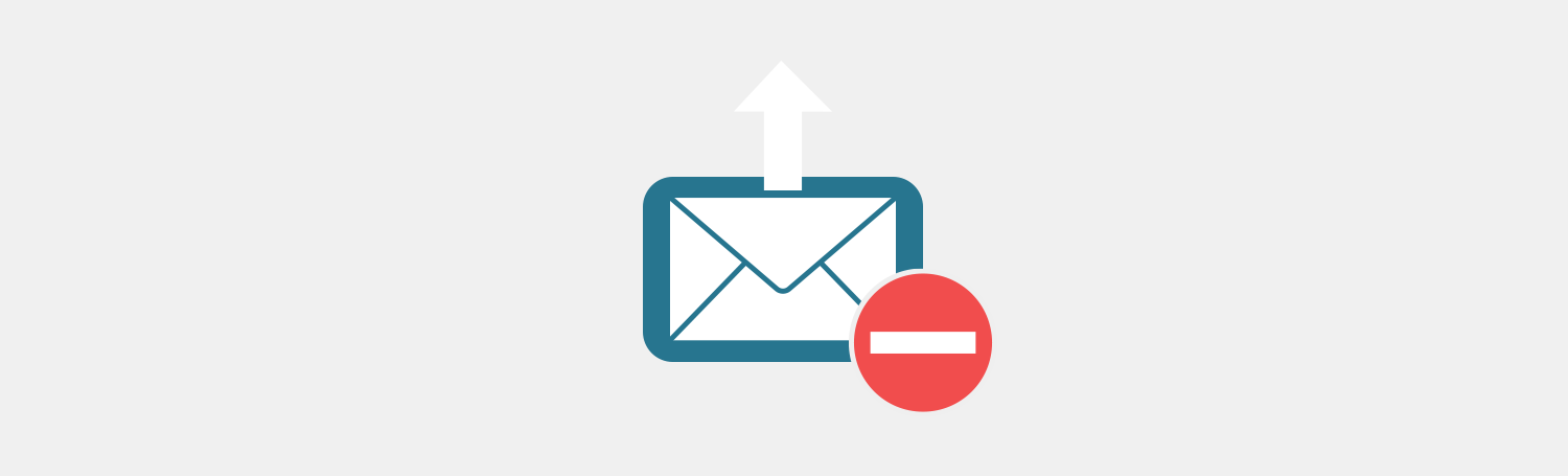 Plesk mail server configuration to limit outgoing email messages