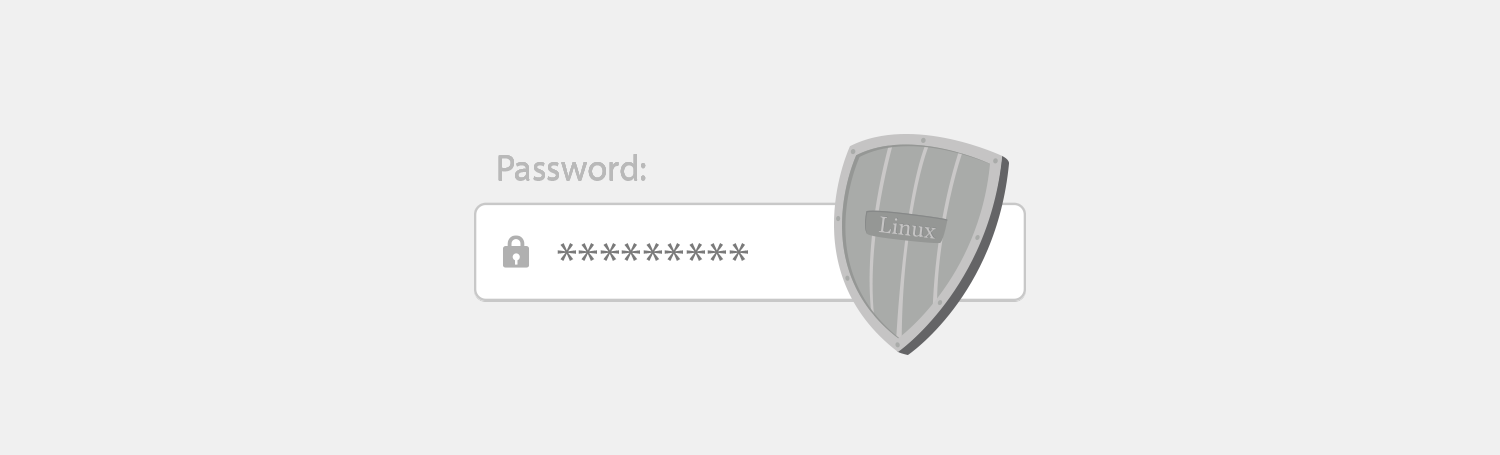 better password policy - linux server security