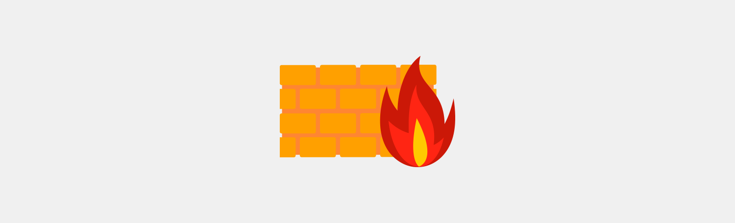 Firewall helps Linux server security - Plesk
