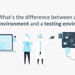 Staging environment vs test environment: What's the difference?