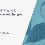 Lukas Hertig, SVP Biz Dev, talks Plesk, Digicert, security and market changes [Video]