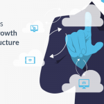 How hyperscalers are driving the growth of cloud infrastructure