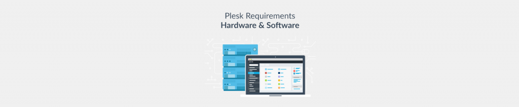Plesk Requirements - Hardware and Software
