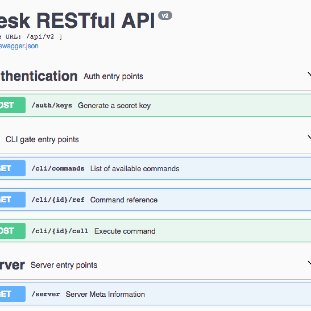 New Remote Plesk REST API for Automation - The Complete Plesk Guide