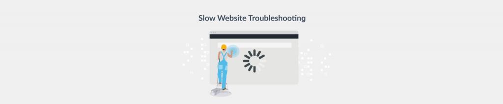 Slow Website Troubleshooting - Plesk