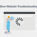 Slow Website Troubleshooting - Plesk