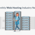 Web Hosting News: The latest stories for August