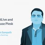 Partner Stories: How Plesk helped ZNetLive and RackNap