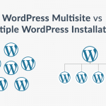 How to choose between WordPress Multisite and multiple WordPress instances