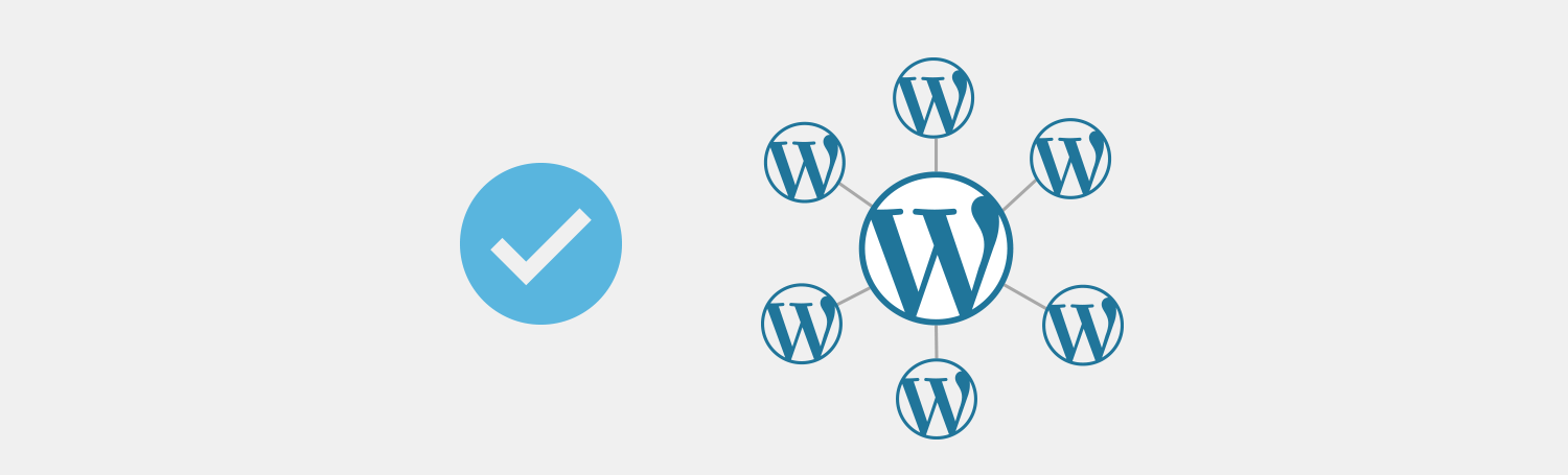 WordPress MultiSite Benefits - Plesk