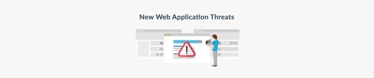 Web Application Threats