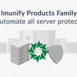 Protect server with Imunify Products Family