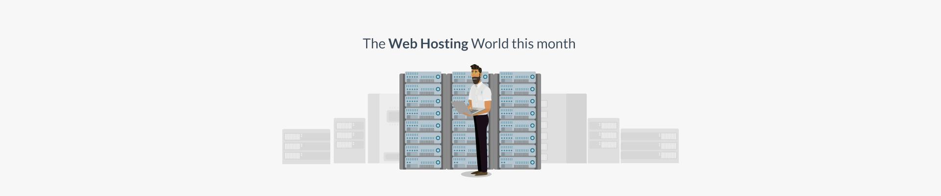 Plesk Web Hosting News - November 2018