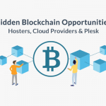 Hidden Blockchain Opportunities (1): Hosters, Cloud Providers & Plesk