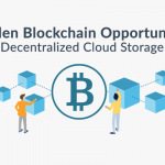 Hidden Blockchain Opportunities (3): Decentralized Cloud Storage