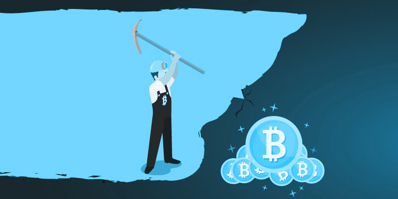 Hidden Blockchain Opportunities - part 1 - Blockchain Mining