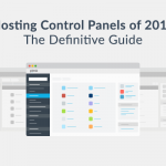 Hosting Control Panels of 2019 – The Definitive Guide