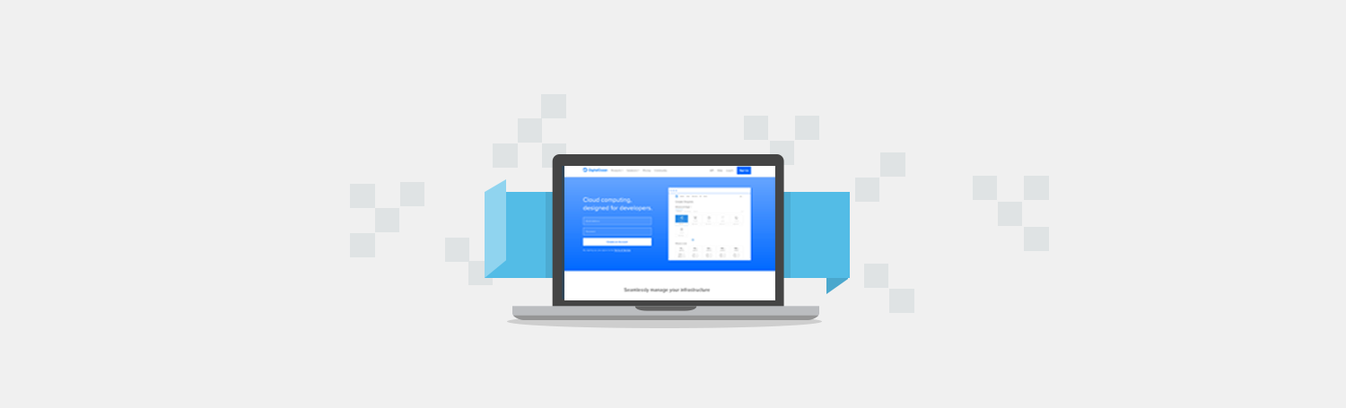 Plesk on Digital Ocean droplet - install - now a one-click app