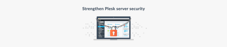 Best practices to Strengthen Plesk server securty - Ples