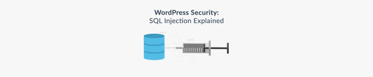 Guarding WordPress security - SQL Injections - Plesk