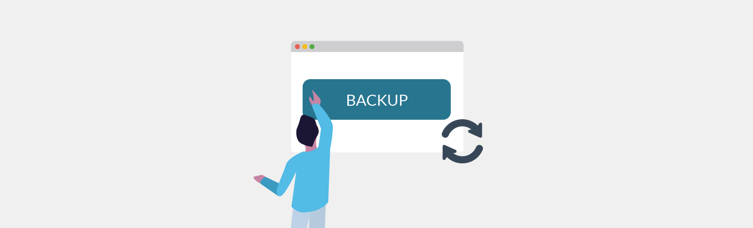 backup wordpress site manually - Plesk wordpress backup solutions