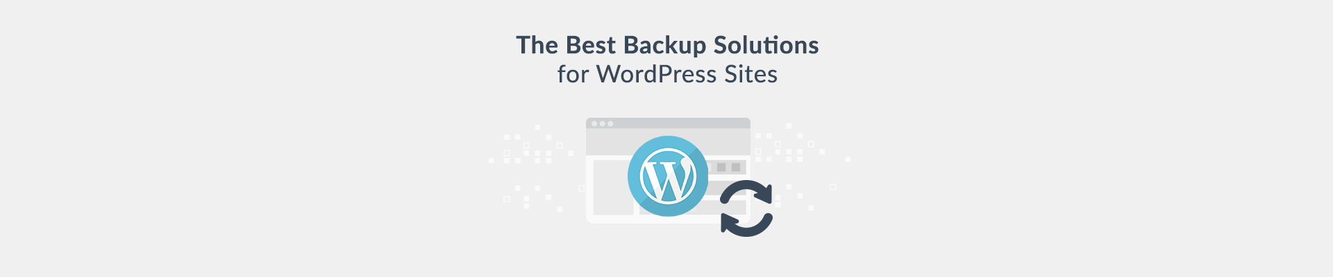 How to backup your WordPress site - best WordPress backup solutions - Plesk