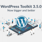 Plesk WordPress Toolkit 3.5