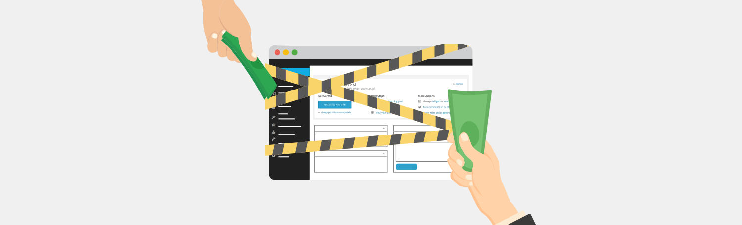 Is your WordPress Paid Up? - Plesk