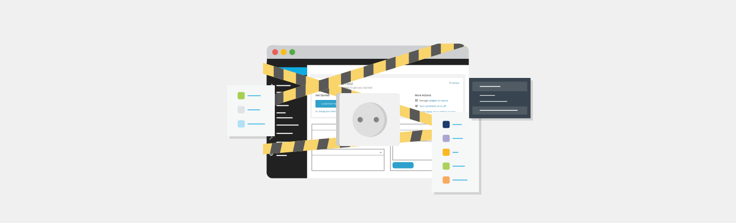 Theme or Plugin Issues may crash your WordPress - Plesk