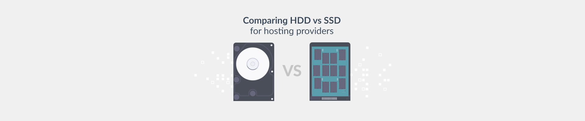 SSD vs HDD - hosting perspective - Plesk
