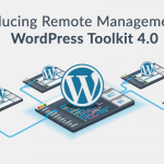 Remote WordPress Management
