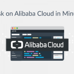 Install Plesk on Alibaba Cloud in Minutes