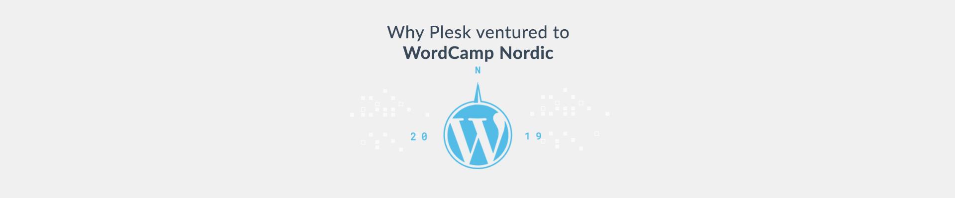 WordCamp Nordic