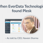 """Plesk is responsible for bridging our technical gaps"" – EverData Success Story"