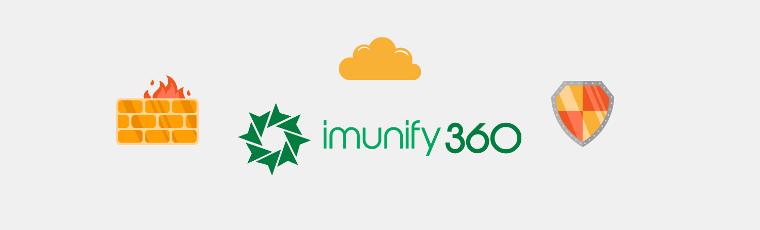 Imunify360 in Plesk: Firewall, IDS/IPS, anti-malware, antivirus, patching, backup/restore