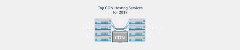 Top 10 CDN Services