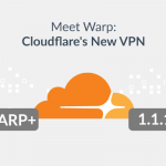 Cloudflare Releases New Warp VPN