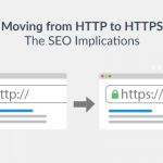 Moving from HTTP to HTTPS 1 - Plesk
