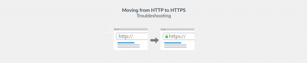 Moving from HTTP to HTTPS 3: Troubleshooting and DIY solutions - Plesk