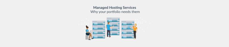 Managed Hosting Services