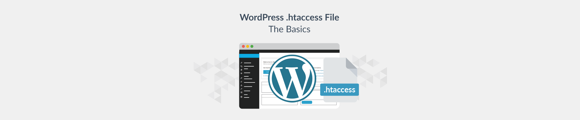 WordPress and .htaccess - Plesk