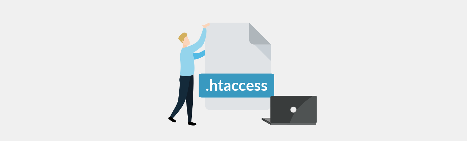 Creating a wordpress .htaccess file