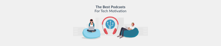 Our 8 Best Tech Podcasts To Keep You Motivated This Week - Plesk