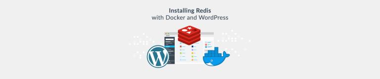 Redis with WordPress