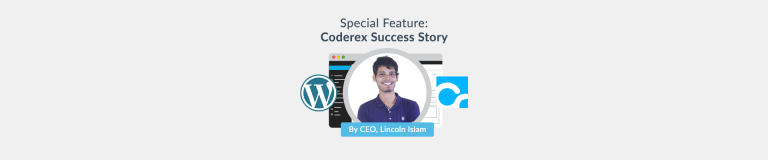 'Coderex' Doubles Productivity While Using Plesk