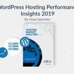 Getting the Best WordPress Hosting Performance Today