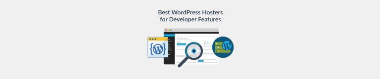 Hosting Providers for WordPress