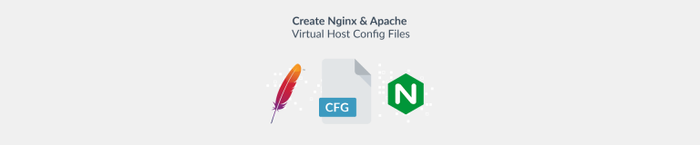 Setting Up NGINX and Apache Virtual Host Configuration Files - Plesk