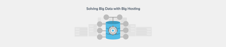 Big Data Hosting