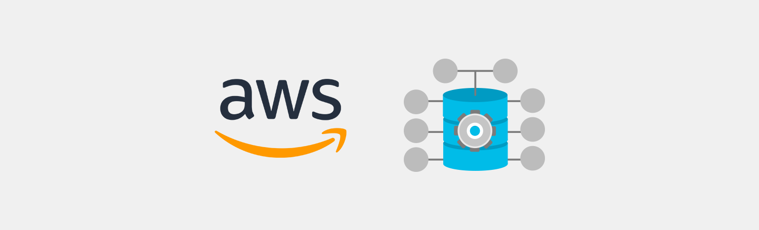 Amazon Web Services AWS - Big Data Hosting Provider